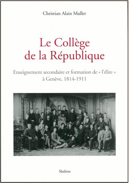Le Collège de la République